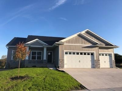 Ely IA Single Family Home New: $384,900