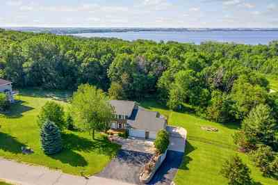 Swisher IA Single Family Home New: $539,950