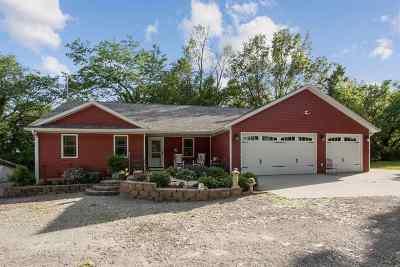 Washington IA Single Family Home New: $359,900