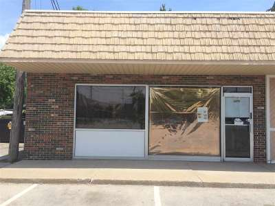 Coralville Commercial For Sale: 425 10th Ave