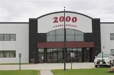 Coralville Commercial For Sale: 2000 James St