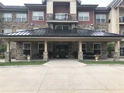 Johnson County Condo/Townhouse New: 1180 Kennedy Parkway #309