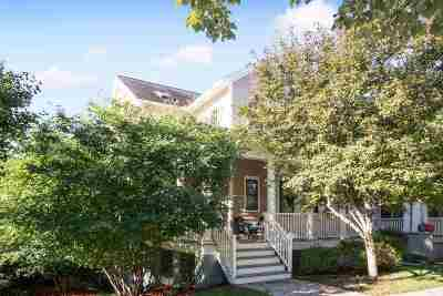 Iowa City IA Single Family Home New: $545,000