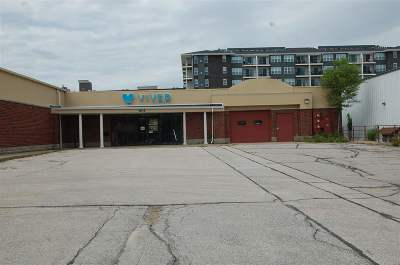 Coralville Commercial For Sale: 805 2nd St #Ste 3