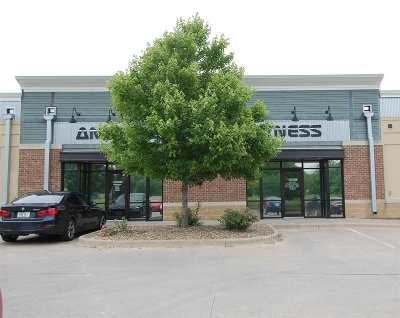 Iowa City Commercial For Sale: 521 Westbury Dr #Unit B-2