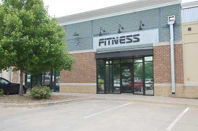 Iowa City Commercial For Sale: 521 Westbury Dr #Unit B-B
