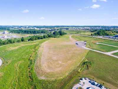 Coralville Residential Lots & Land For Sale: 2700 Block 2nd St & James St
