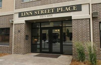 Iowa City Commercial For Sale: 332 S Linn St. #1-12,