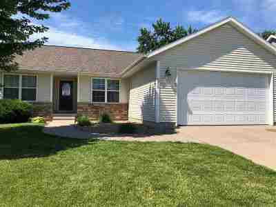 Marion Single Family Home For Sale: 2850 Pennington Dr