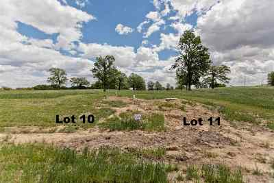 Iowa County Residential Lots & Land For Sale: 2818 W Drive Lot 11