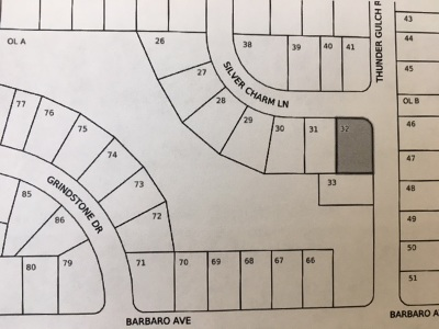 Iowa City Residential Lots & Land For Sale: 713 Silver Charm Ln