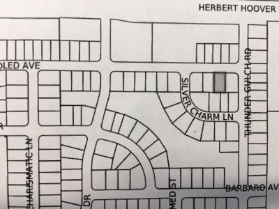 Iowa City Residential Lots & Land For Sale: 4239 Unbridled Ave