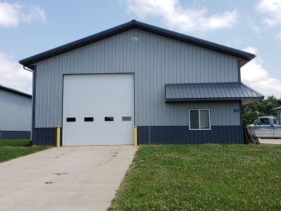 Iowa City Commercial For Sale: 3496 Dolphin Dr SE #Unit A a