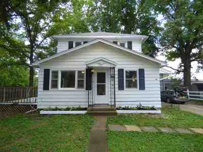 Single Family Home Contingent: 218 A Avenue
