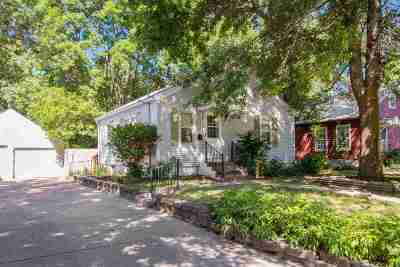 Iowa City IA Single Family Home New: $169,900