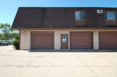 Iowa City Commercial For Sale: 1840 S Gilbert St #Ste C