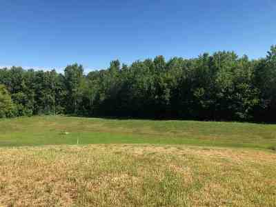Iowa City Residential Lots & Land New: 762 Silver Ln