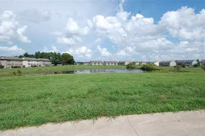 Johnson County Residential Lots & Land New: 1601 Ponds Edge Ct