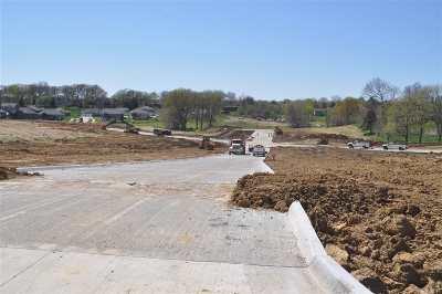 Iowa City Residential Lots & Land New: Lot 17 Lindemann Part 8