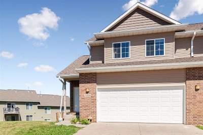 Coralville IA Condo/Townhouse New: $234,900