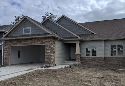 Coralville IA Condo/Townhouse New: $369,900