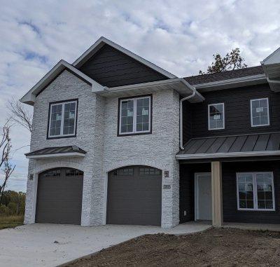 Coralville IA Condo/Townhouse New: $329,900