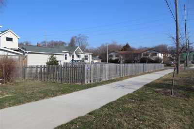 Iowa City Residential Lots & Land New: 809 Orchard St.