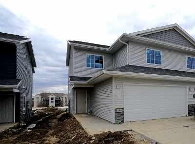 Cedar Rapids Condo/Townhouse New: 1331-A Grant Court NE
