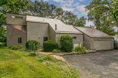 Cedar County Single Family Home For Sale: 1139 Airport Road