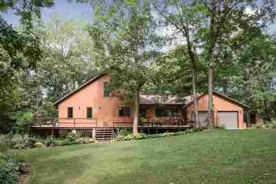 Washington County Single Family Home For Sale: 2746 Coppock Road