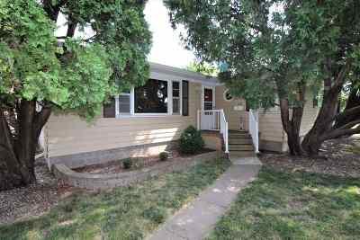 Washington County Single Family Home For Sale: 108 S 12th