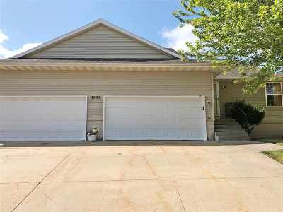 Marion Single Family Home For Sale: 3855 White Tail Dr #B