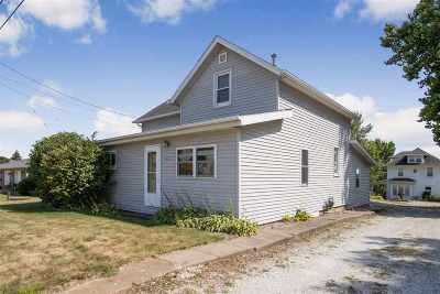 Washington County Single Family Home For Sale: 1003 W Monroe Street