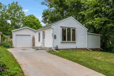 Coralville IA Single Family Home New: $145,900