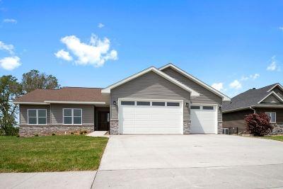 Hills Single Family Home For Sale: 240 Knoll Ridge Drive