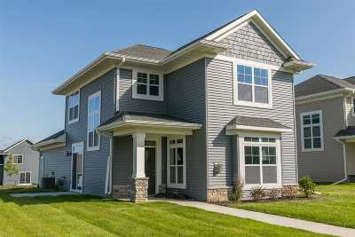 Iowa City IA Single Family Home New: $289,900