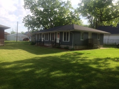Muscatine County Multi Family Home New: 205 E A St # 5
