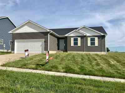 Riverside Single Family Home For Sale: 103 Cherry Ln