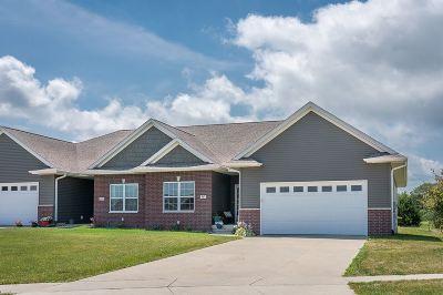 Solon Condo/Townhouse For Sale: 517 Majestic Oak Ct.