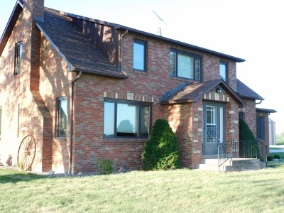 Washington Single Family Home For Sale: 1830 Highway 1