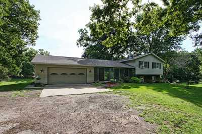 Tiffin Single Family Home For Sale: 2387 Copi Rd.
