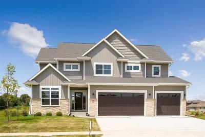 Johnson County Single Family Home For Sale: 196 Sedona St.