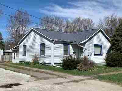 Washington County Single Family Home For Sale: 815 N 7th Ave