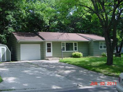 Single Family Home Sold: 9 Westwood Ct