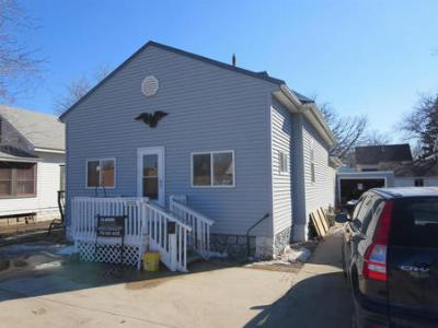 Single Family Home Sold: 1006 Central Ave