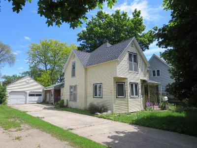 Single Family Home Sold: 508 S 8th St