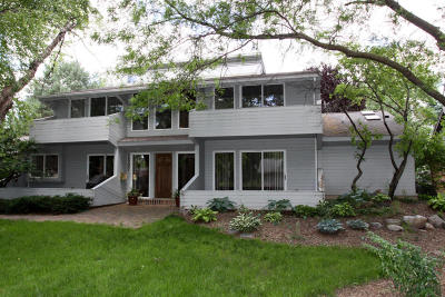 Spencer Single Family Home For Sale: 1307 W 9th Street