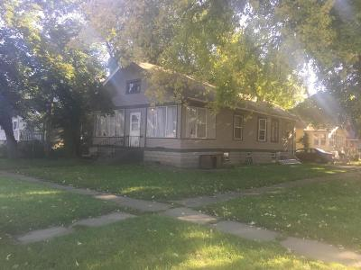 Single Family Home Sold: 402 N 9th Street