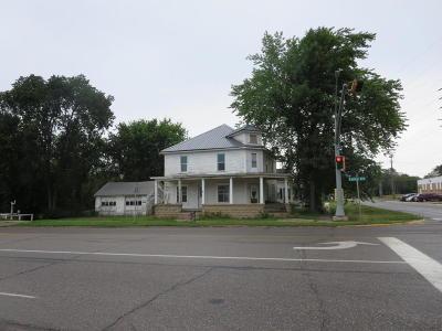 Estherville Single Family Home For Sale: 9 E Central Avenue
