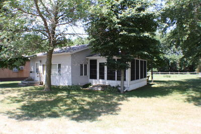 Ruthven IA Single Family Home For Sale: $324,900